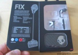 Earbud Review: Skullcandy FIX Earbuds  Earbud Review: Skullcandy FIX Earbuds  Earbud Review: Skullcandy FIX Earbuds  Earbud Review: Skullcandy FIX Earbuds  Earbud Review: Skullcandy FIX Earbuds  Earbud Review: Skullcandy FIX Earbuds  Earbud Review: Skullcandy FIX Earbuds  Earbud Review: Skullcandy FIX Earbuds  Earbud Review: Skullcandy FIX Earbuds  Earbud Review: Skullcandy FIX Earbuds